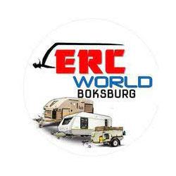 ERC World logo